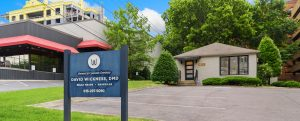 2-15_Office_Dr Wickness_David Wickness DDS_Nashville, TN
